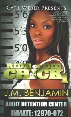 Ride or Die Chick 1 (Paperback)