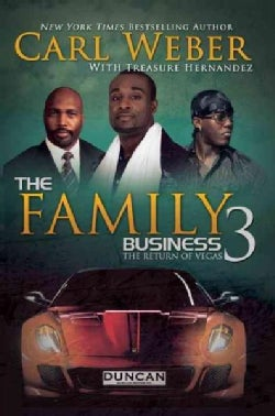 The Family Business 3 (Paperback)