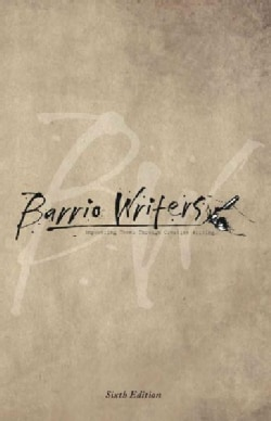 Barrio Writers (Paperback)