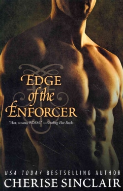Edge of the Enforcer (Paperback)