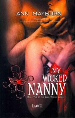 My Wicked Nanny (Paperback)