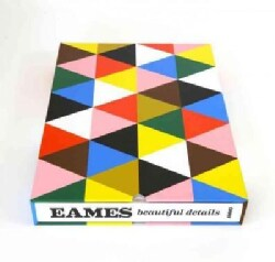 Eames Beautiful Details (Hardcover)