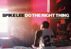 Spike Lee - Do the Right Thing (Hardcover)