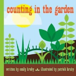Counting in the Garden (Hardcover)