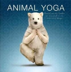 Animal Yoga (Hardcover)