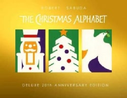 The Christmas Alphabet (Hardcover)