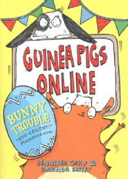 Bunny Trouble (Paperback)