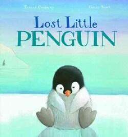 Lost Little Penguin (Hardcover)