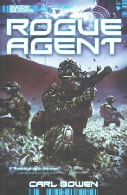 Rogue Agent (Paperback)
