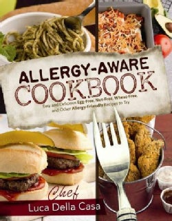 Fearless Food: Allergy-free Recipes for Kids (Paperback)
