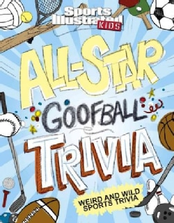 All-star Goofball Trivia: Weird and Wild Sports Trivia (Paperback)