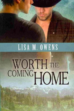 Worth the Coming Home (Paperback)
