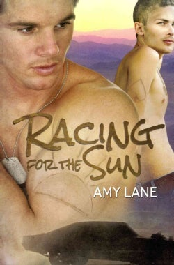 Racing for the Sun (Paperback)
