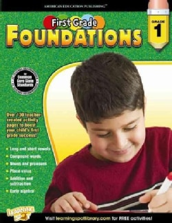 First Grade Foundations (Paperback)