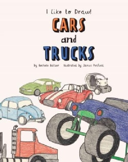 Cars and Trucks (Hardcover)