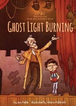 Ghost Light Burning (Hardcover)