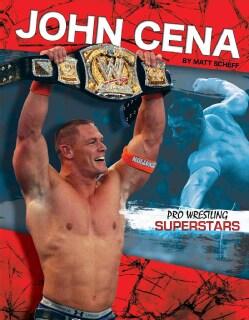 John Cena (Hardcover)