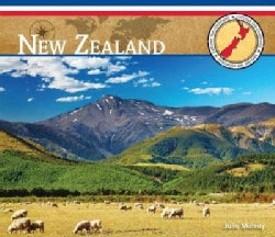New Zealand (Hardcover)