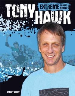 Tony Hawk (Hardcover)