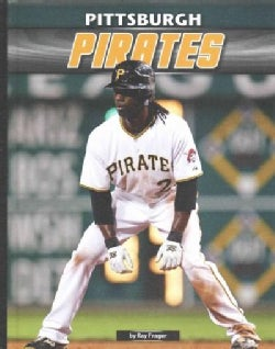 Pittsburgh Pirates (Hardcover)