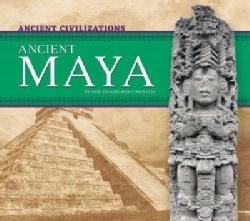Ancient Maya (Hardcover)