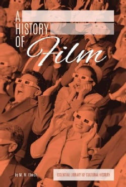 A History of Film (Hardcover)