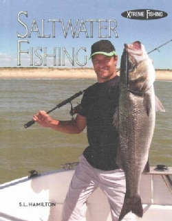 Saltwater Fishing (Hardcover)