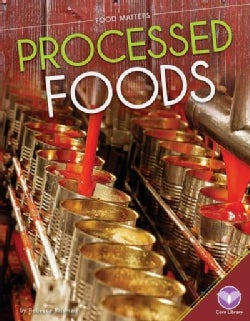 Processed Foods (Hardcover)