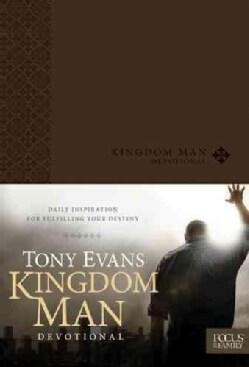 Kingdom Man Devotional (Paperback)