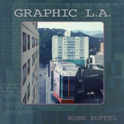 Graphic L.A. (Paperback)