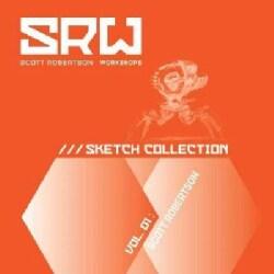 Scott Robertson: Workshops (Paperback)