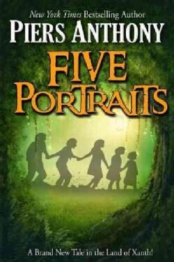 Five Portraits (Paperback)
