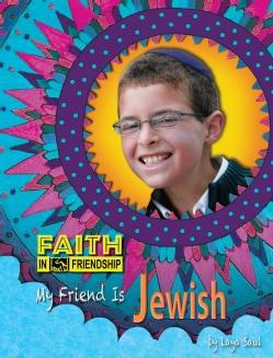 My Friend Is Jewish (Hardcover)