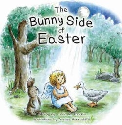 The Bunny Side of Easter (Hardcover)