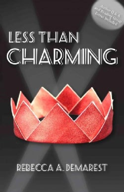 Less Than Charming (Hardcover)