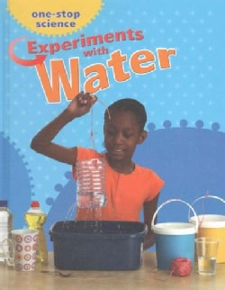 Experiments With Water (Hardcover)