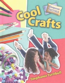 Cool Crafts (Hardcover)