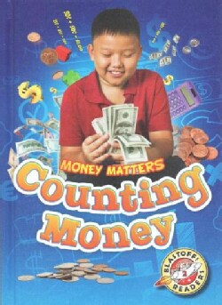 Counting Money (Hardcover)