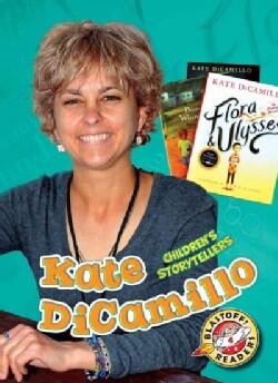 Kate Dicamillo (Hardcover)