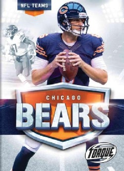 The Chicago Bears Story (Hardcover)
