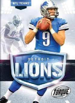 The Detroit Lions Story (Hardcover)