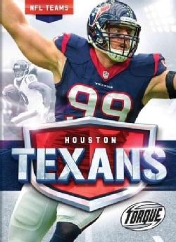 The Houston Texans Story (Hardcover)