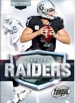 The Oakland Raiders Story (Hardcover)