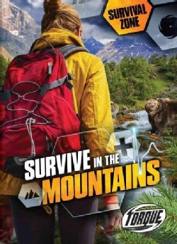 Survive in the Mountains (Hardcover)