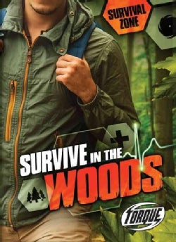 Survive in the Woods (Hardcover)