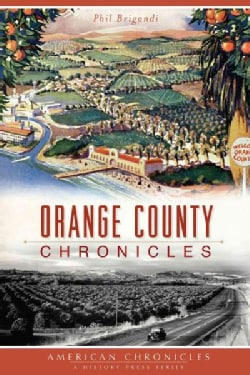 Orange County Chronicles (Paperback)