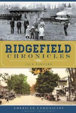 Ridgefield Chronicles (Paperback)