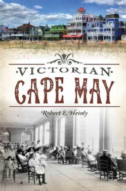 Victorian Cape May (Paperback)