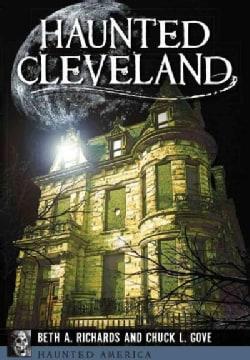 Haunted Cleveland (Paperback)