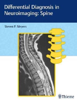 Differential Diagnosis in Neuroimaging: Spine (Hardcover)